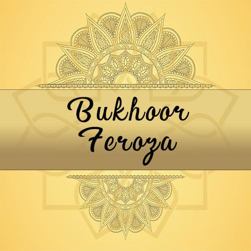 Bukhoor-Feroza