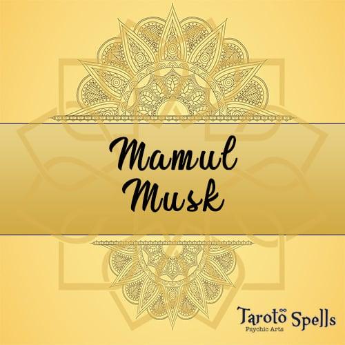 Mamul-Musk