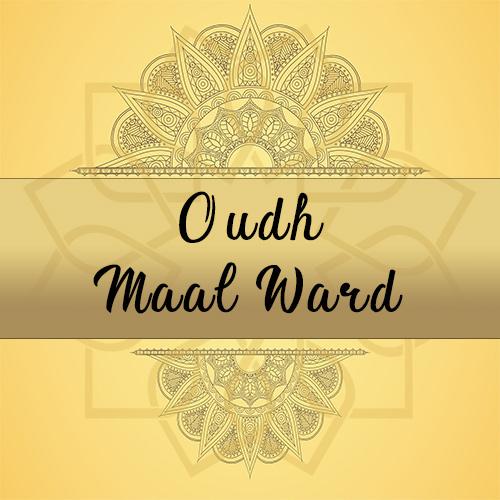 Oudh-Maal-Ward